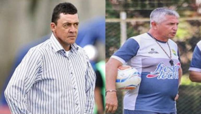 FÚTBOL, ATLÉTICO BUCARAMANGA: Los malos resultados, tumbaron al técnico del Bucaramanga