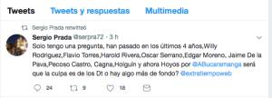 CARLOS MARIO HOYOS SE VA DEL ATLÉTICO BUCARAMANGA: Tras la derrota ante Tolima, el Atlético Bucaramanga se queda sin técnico