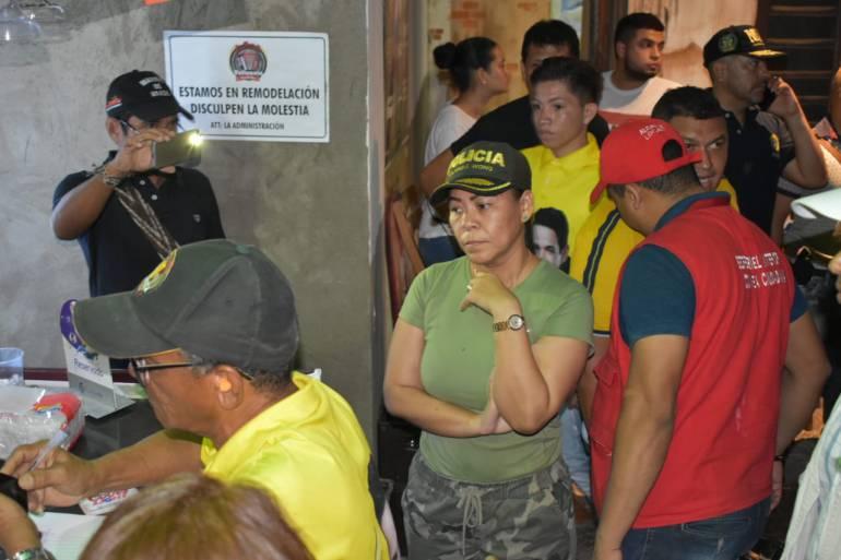 Cinco establecimientos cerrados en Cartagena por no cumplir normas: Cinco establecimientos cerrados en Cartagena por no cumplir normas