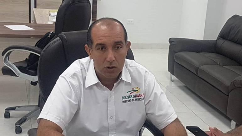Alcalde de Magangué se une a campaña por Consulta Anticorrupción: Alcalde de Magangué se une a campaña por Consulta Anticorrupción