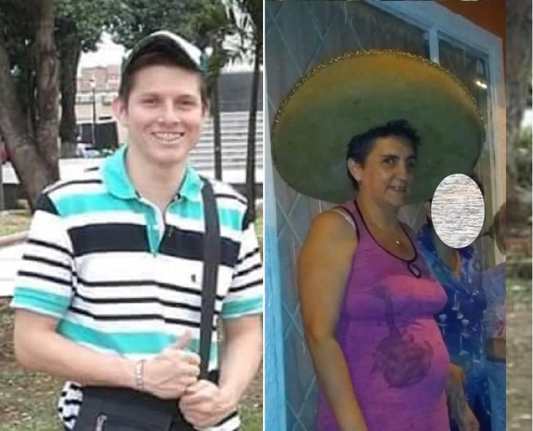 BALAS PERDIDAS, HOMICIDIOS, MUERTES.: Balas perdidas dejan dos personas muertas en Bucaramanga