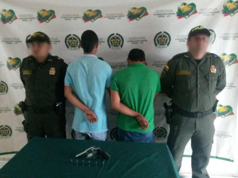 Durante el puente festivo fueron capturadas 55 personas en Cartagena: Durante el puente festivo fueron capturadas 55 personas en Cartagena