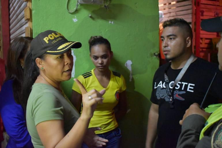 """Cartagena se respeta como destino sostenible"": alcaldesa Yolanda Wong: ""Cartagena se respeta como destino sostenible"": alcaldesa Yolanda Wong"