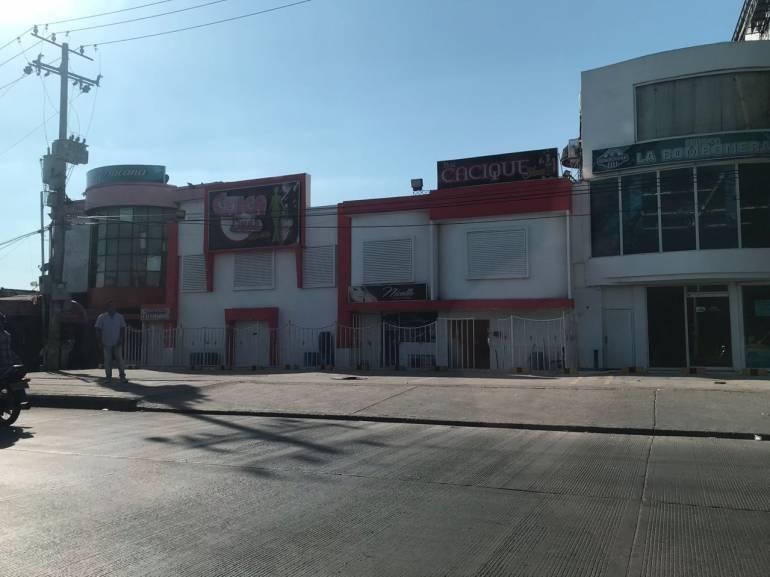 Explotación sexual Cartagena: Denuncian presunta negligencia policial en zona de tolerancia de Cartagena