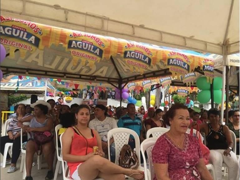 Más de 700 tenderos cartageneros celebraron su día: Más de 700 tenderos cartageneros celebraron su día