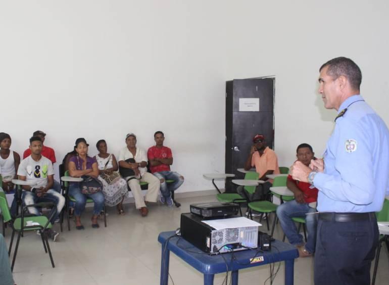 Entregarán 19 motocarros para sustitución de VTA en Cartagena: Entregarán 19 motocarros para sustitución de VTA en Cartagena