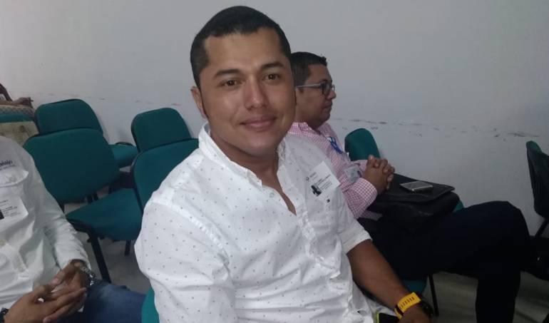 Alcalde de , Tolu Tulio Patrón