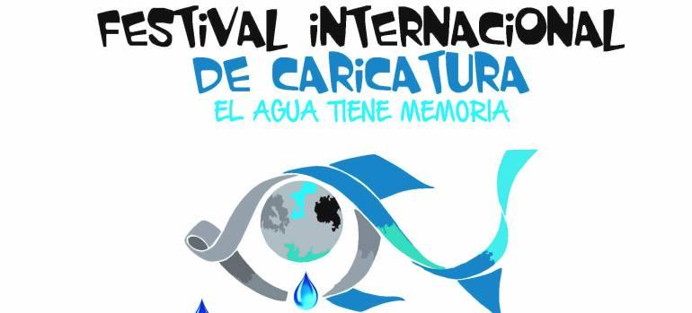 Festival Internacional de Caricatura: La caricatura se toma las calles de la bonita