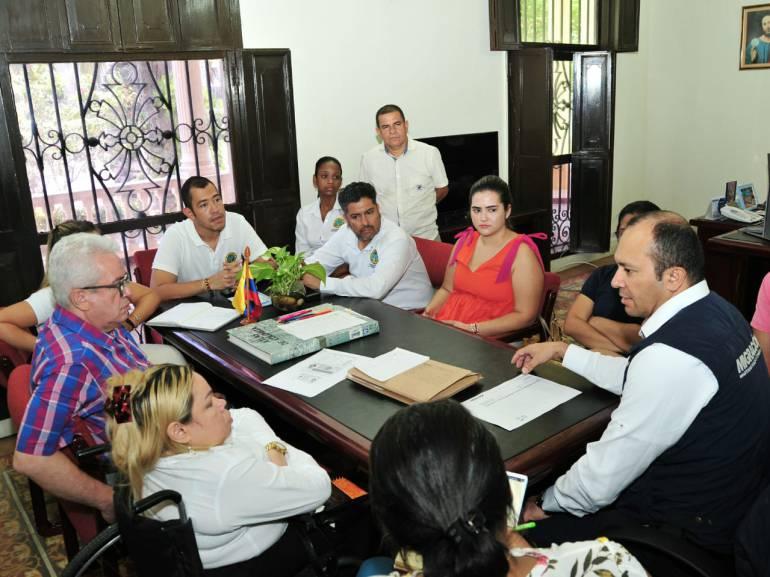 Explotación sexual Cartagena: Migración Colombia no encontró menores de edad en prostíbulos de Cartagena