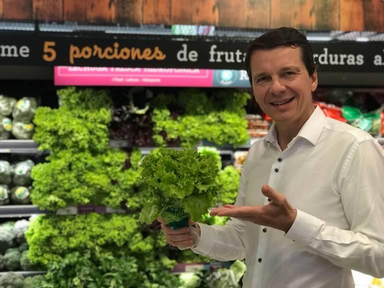 """Carulla lanza su concepto """"Carulla FreshMarket"""" en Cartagena: Carulla lanza su concepto """"Carulla FreshMarket"""" en Cartagena"""