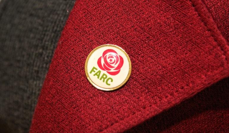 Atentados contra Farc: Atentado contra miembro del partido Farc en Tolima