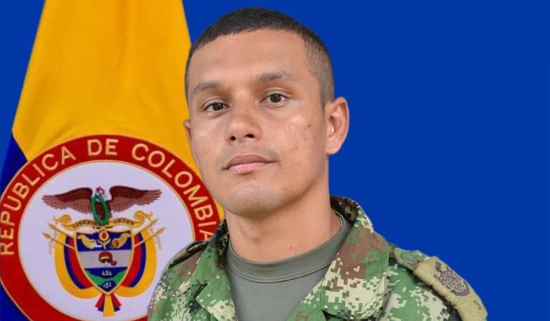 Soldado murió en combate con el Clan del Golfo en Ituango