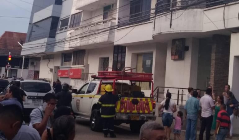 Temblor en venezuela.: Sismo con epicentro en Venezuela se sintió en Sincelejo