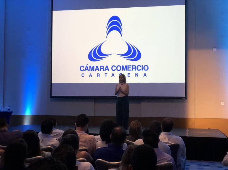 Masiva asistencia a Inspire Talks Cartagena: Masiva asistencia a Inspire Talks Cartagena
