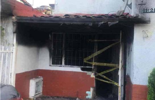 Identifican a personas fallecidas en incendio: Tragedia familiar en Incendio de Floridablanca