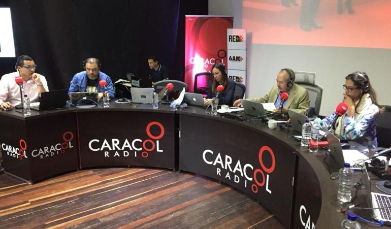 Caracol Radio en Pereira
