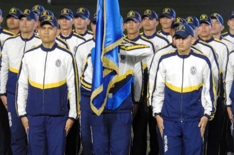 Escuela Naval de Cadetes presente en xxvii Juegos Interescuelas en Bogotá: Escuela Naval de Cadetes presente en xxvii Juegos Interescuelas en Bogotá