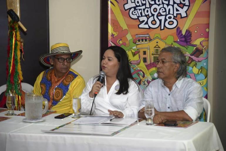 Conozca la agenda de Fiestas de Independencia de Cartagena 2018: Conozca la agenda de Fiestas de Independencia de Cartagena 2018