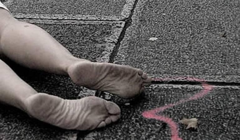 Más de treinta venezolanos han sido asesinados en la frontera