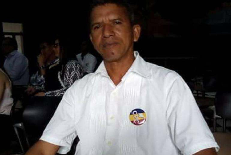 Homicidios: Capturados por crimen del líder social Luis Barrios aceptaron cargos