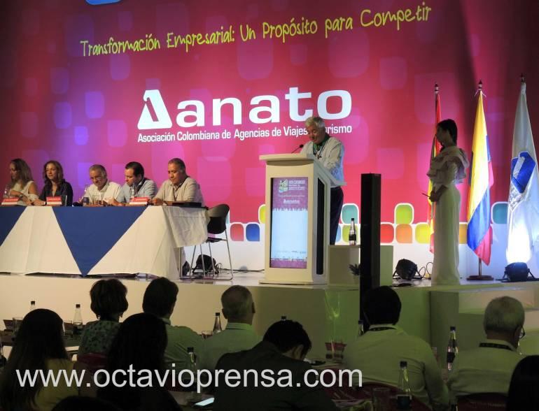 BUCARAMANGA RECIBIRÁ A DELEGADOS DE AGENCIAS DE VIAJE DE COLOMBIA: Bucaramanga recibe a mil delegados de agencias de viajes y turismo