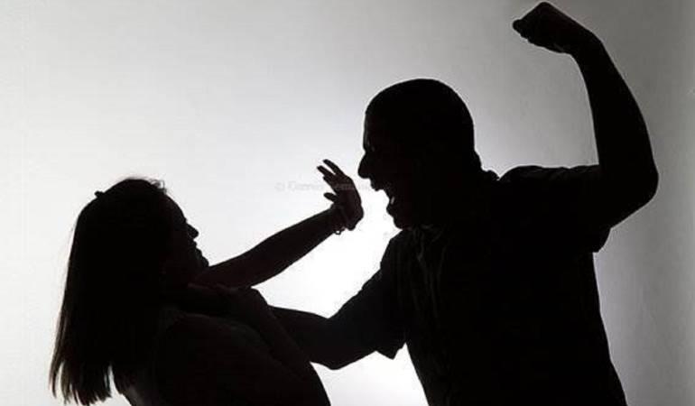 Femicidio: Capturan al hombre acusado de dar muerte con cuchillo a su esposa