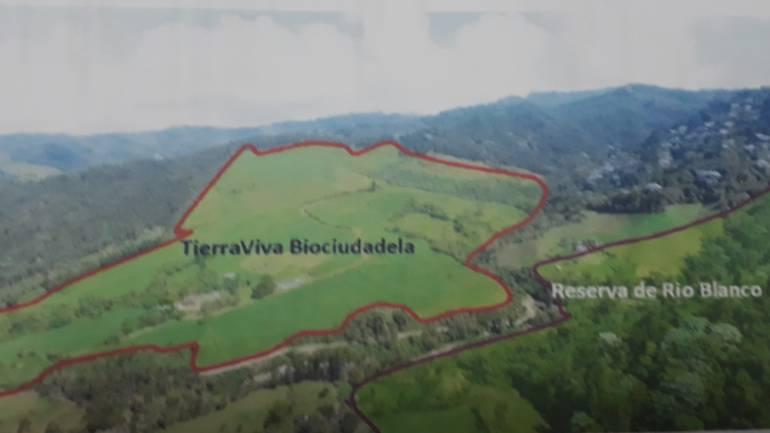 Caso Tierra Viva, Frenan obras de Tierra Viva: Frenan construcción de Tierra Viva en Manizales