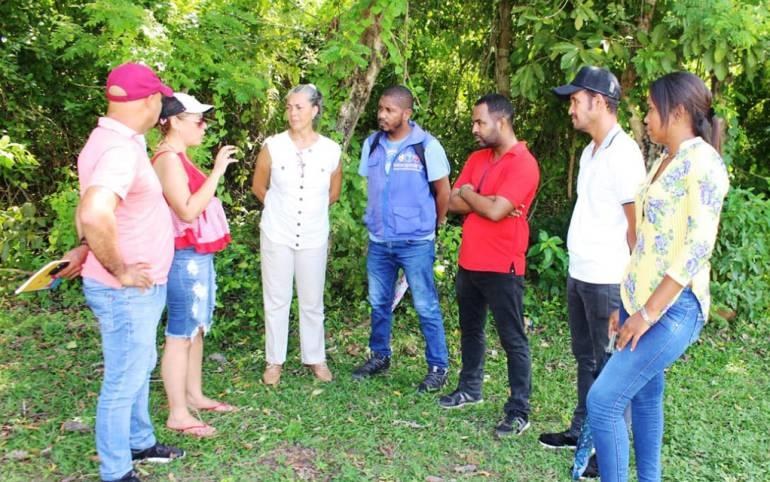 Estrategia educativa para 20 mil estudiantes de zona y rural de Cartagena: Estrategia educativa para 20 mil estudiantes de zona y rural de Cartagena