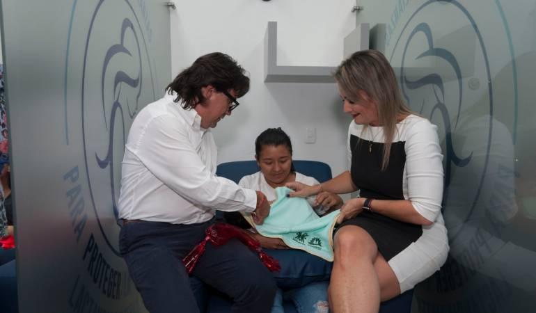 Con nuevas adecuaciones, hospital de Dosquebradas mejora su atención