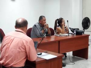 Carlos Alberto Lopez Vallejo fue enviado a la cárcel de manera preventiva