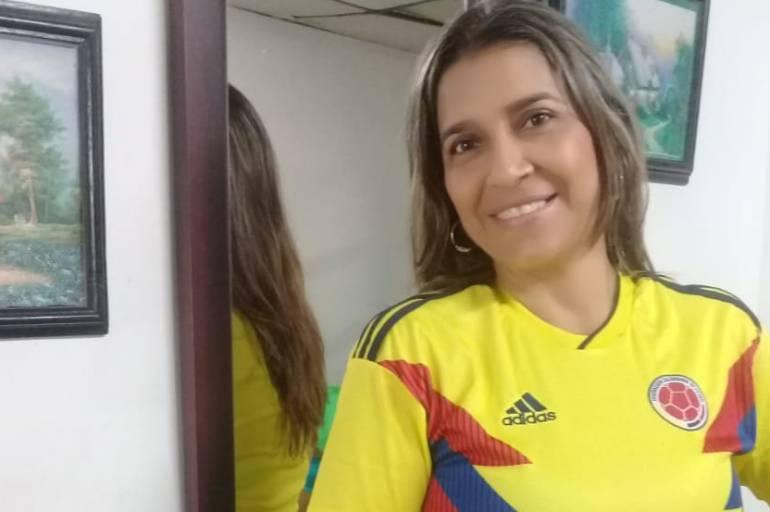Cuerpo hallado en el norte de Barranquilla corresponde al de Brenda Pájaro