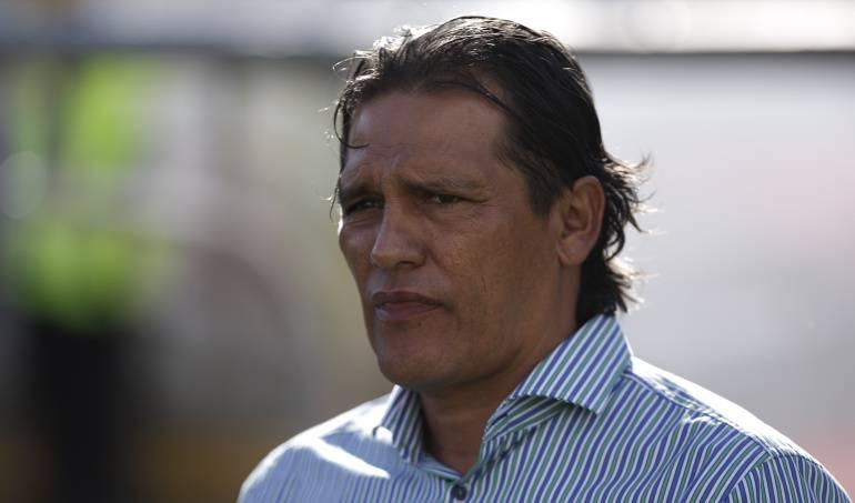 ATLÉTICO BUCARAMANGA, FLABIO TORRES, EQUIPO: Vuelve Flabio Torres al Atlético Bucaramanga