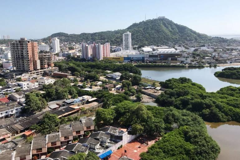 IGAC identificará cambios de uso en 13 mil predios en Cartagena: IGAC identificará cambios de uso en 13 mil predios en Cartagena