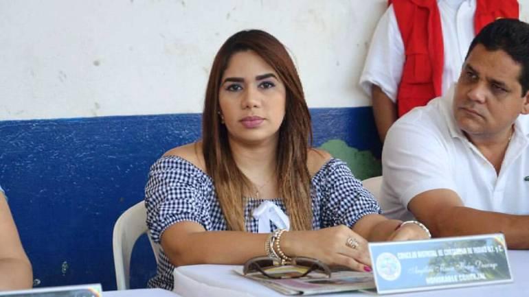 Alianza Verde expulsa a concejala del escándalo de contralora de Cartagena: Alianza Verde expulsa a concejala del escándalo de contralora de Cartagena