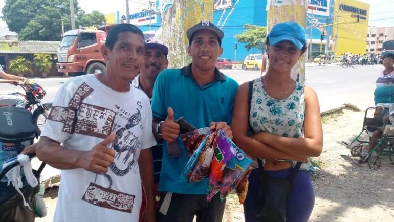 MinHacienda pide ayuda internacional 'urgente' para los venezolanos