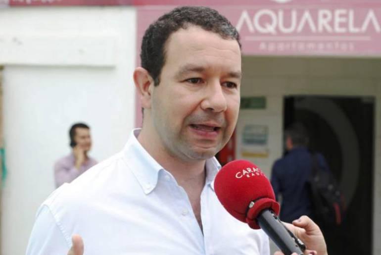 Confirman negativa de cárcel a representantes de Aquarela en Cartagena: Confirman negativa de cárcel a representantes de Aquarela en Cartagena