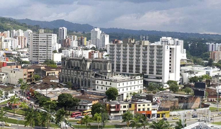 Pereira celebra sus 155 años de fundación