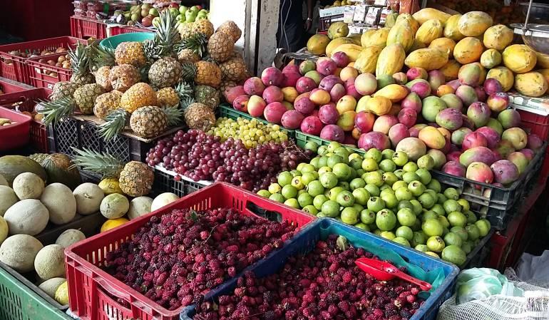 Villavicencio: Incalculables pérdidas para productores agrarios de Villavicencio