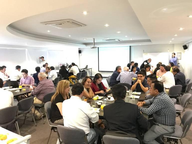 SANTANDER NECESITA METER EL ACELERADOR EN EXPORTACIONES: Gremios pedirán apoyo presidencial para terminar rezago en exportaciones