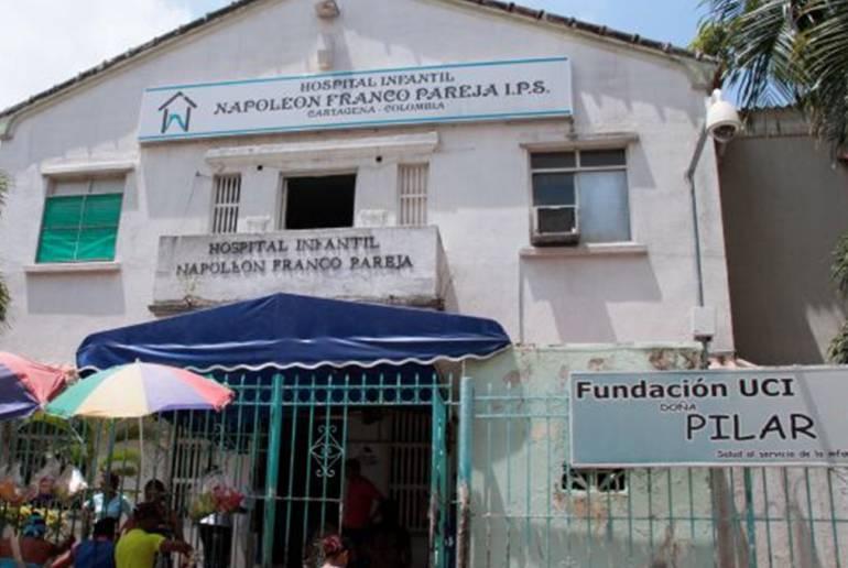 Muere un adulto y un menor en grave estado tras electrocutarse en Cartagena: Muere un adulto y un menor en grave estado tras electrocutarse en Cartagena