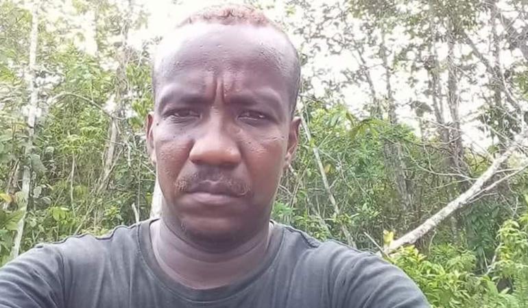 Asesinato de líderes sociales: Asesinan a otro líder social de en zona rural de Tumaco