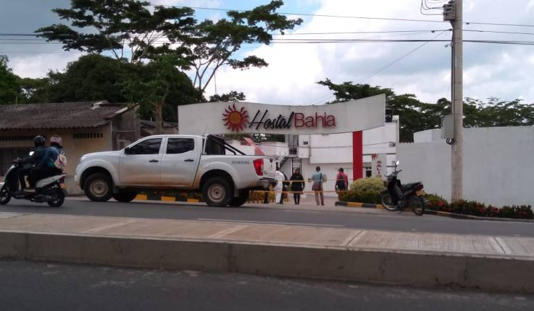 Balacera en Sincelejo: Niegan existencia de muertos en balacera en Sincelejo