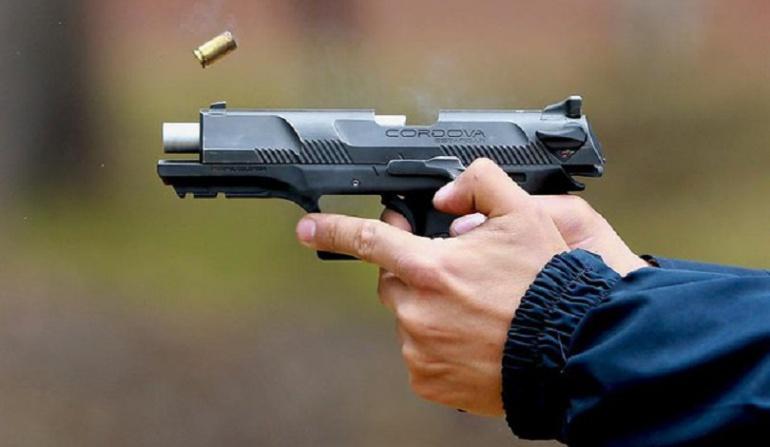 """Muere policía Arauca.: Muere policía en Arauquita, Arauca, en medio de """"Plan pistola"""""""