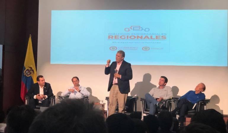 Refinería Barcabermeja: Modernización de la refinería en Barrancabermeja será realidad: Duque