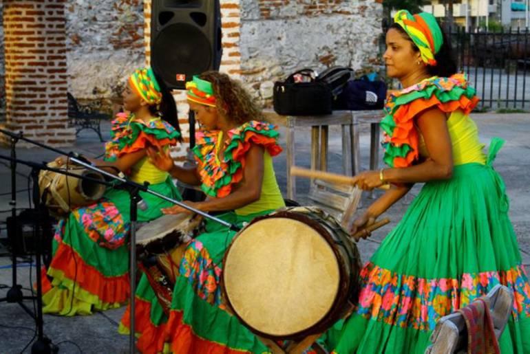 Socializan en Cartagena decreto de seguridad social de gestores culturales: Socializan en Cartagena decreto de seguridad social de gestores culturales