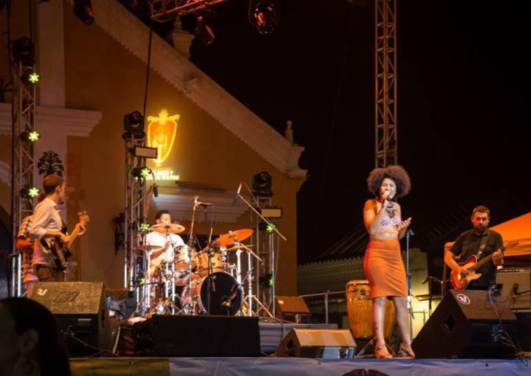 Embajada de EE.UU., siete años apoyando al Festival de Jazz de Mompox: Embajada de EE.UU., siete años apoyando al Festival de Jazz de Mompox