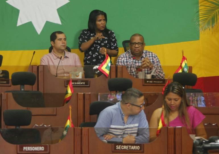 Concejales piden articulación público-privada por el deporte de Cartagena: Concejales piden articulación público-privada por el deporte de Cartagena