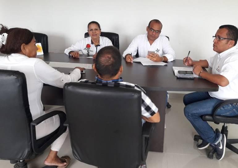SENA llevará oferta técnica educativa a El Peñón, Bolívar: SENA llevará oferta técnica educativa a El Peñón, Bolívar
