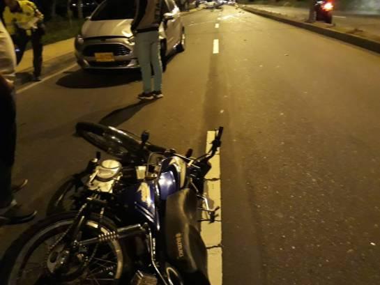 Homicidios, Accidente e tránsito comuna cinco: Tres decesos mortales en lo transcurrido del fin de semana en Manizales