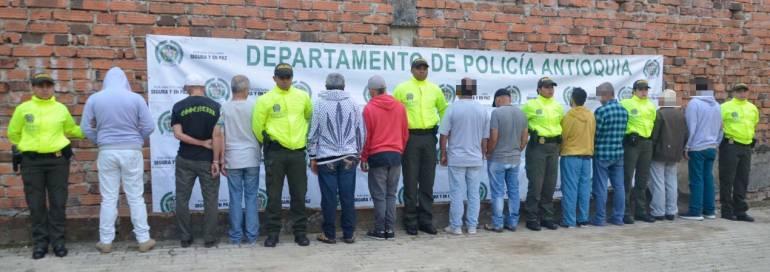 explotadores, abusadores, sexuales, Fredonia, Antioquia, capturados: Cayó red de presuntos explotadores sexuales en Fredonia, Antioquia